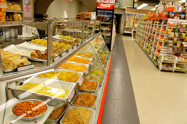 Little India Tour -Spice Store