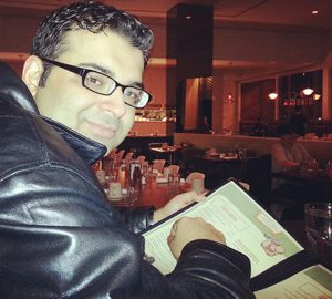 Mohammad Ali - Founder of Spice Of Life Food Tour